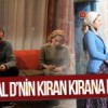atv ile Kanal D'nin kıran kırana reyting yarışı