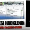 CHP'nin sitesi hacklendi!
