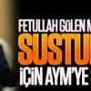 Fetullah Gülen MEDYAGÜNDEM'i susturmak için AYM'ye başvurdu