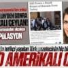 İşte bilinmeyenleri; kimdir o Amerikalı Ceylan?