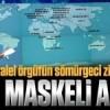Paralel örgütten eğitim maskeli ajanlık