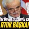 Yasakta RTÜK Başkanı imzası