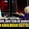 Aydın Doğan'ın kanalındaki gazetecilik sefaleti!