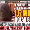 """Gülen'in paralel reyting operasyonunu yönetsin dediği """"H."""" kim?"""