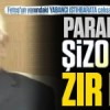 """Gülen hakkında """"Yabancı istihbarat"""" raporu; şizofren, paranoyak, zır deli!"""
