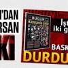 Aydın Doğan'dan FETÖ'ye korsan baskı!