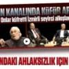 CHP'nin kanalındaki ahlaksızlık için gözler RTÜK'te