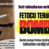 Aranan Fetocu terörist Uslu FETÖ'nün bombacısı çıktı!