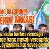 İşte Ankara'daki terör saldırısının perde arkası!