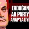 Gür: Erdoğan olmazsa Ak Parti'nin sonu ANAP'la DYP'ye benzer