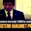 Başkanlık sistemi hükümet programında