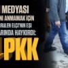 Öldürülen Tahir Elçi'nin eşi Diyarbakır sokaklarında haykırdı; katil PKK
