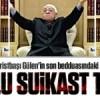Gülen'den kriptolu suikast talimatı