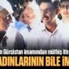 Gülen'in Gürcistan imamından müthiş itiraflar