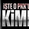 İşte o PKK'lının kimliği