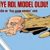 """Türkiye rol modeli oldu o ülke de """"Rus uçağı vuralım"""" dedi!"""