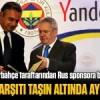 Her Türkiye karşıtı taşın altında Aydın Doğan adı!