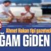 Ahmet Hakan'a ne farkeder; gelen ağam giden paşam!