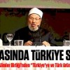 İslam dünyasında Türkiye seferberliği