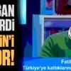 Aydın Doğan işareti verdi Sedat Ergin'i kovuyor!