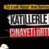 """""""Elçi'yi polis öldürdü"""" diyen Demirtaş'a Başbakan'dan sert tepki"""