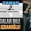 Sana kargalar bile gülüyor Kılıçdaroğlu!