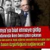 Soner Yalçın'dan Enis Berberoğlu'nun ipini çeken yazı!