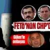 Yalçın Küçük isim isim açıkladı; işte FETÖ'nün CHP'deki askerleri!