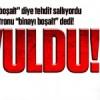 """Erdoğan'ı """"Saray'ı boşalt"""" diye tehdit ediyordu Habertürk'ten kovuldu!"""