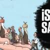 Filistinli karikatüristin kaleminden Sultanahmet saldırısı