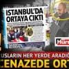 Aydın Doğan'dan Rus istihbaratına manşetten özel servis!