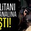 FETÖ militanı PKK'nın kanalına çalıştı!