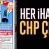 Her ihanetten CHP çıkıyor