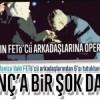 Arınç'ın Manisa'daki FETÖ'cü arkadaşlarından 6′sı tutuklandı!