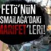FETÖ'nün İsmailağa'daki Marifet'leri!