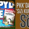 PDY ile PYD el ele!