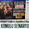 CHP'nin Ata konulu senaryosu patladı!