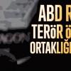 ABD resmen terör örgütüyle ortaklığını ilan etti
