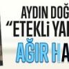 """Aydın Doğan'ın """"etekli Yakup""""u ağır hasta!"""