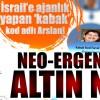 Erdem Yavuz Neo-Ergenekoncu Altın Nesil'i deşifre etti!