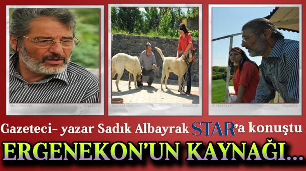 sadik-albayrak-star