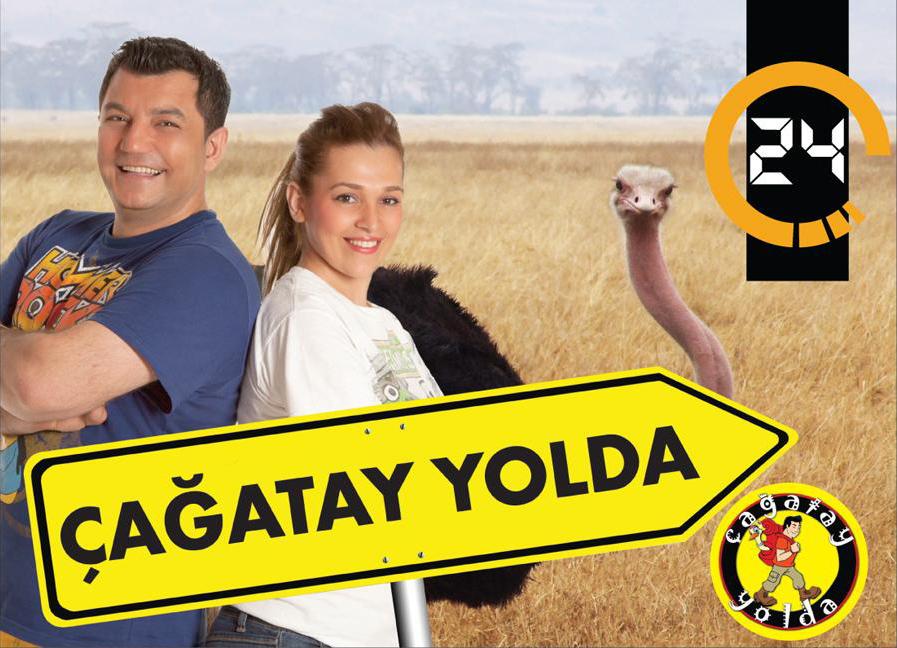 cagatay_yolda