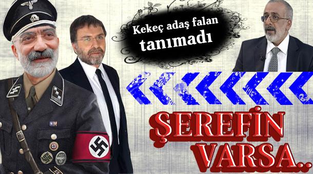 kekec-seref