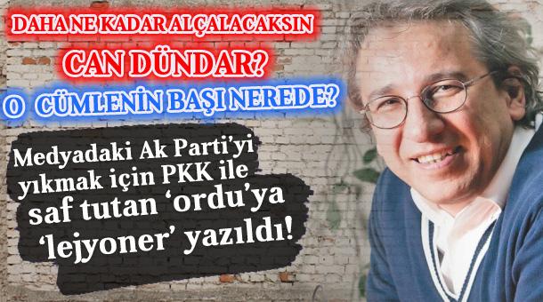 dundar-pkk