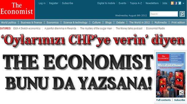 yasar-ecomomist
