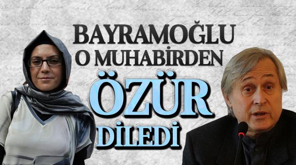 bayramoglu-ozur