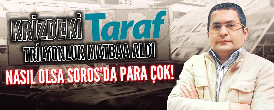 taraf-matbaa