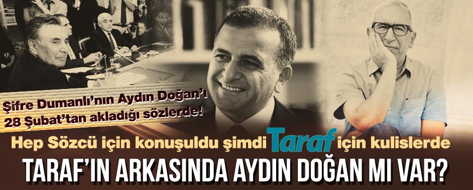 taraf-dogan