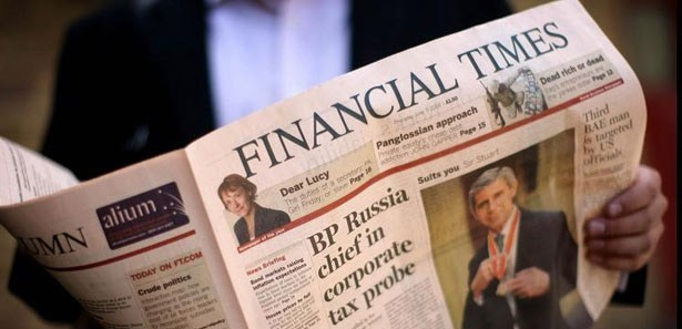 financil times