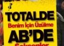 Totalde atv AB'de TRT